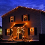 Home Lighting for Holidays